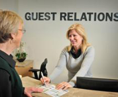 Guest Relations – ASAP Global